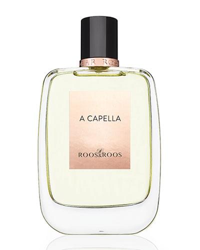 A Capella Eau de Parfum, 100 mL