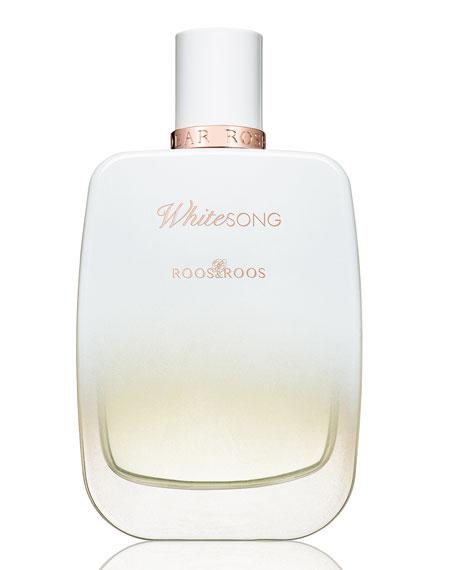 Roos & Roos White Song Eau de Parfum, 3.4 oz./ 100 mL