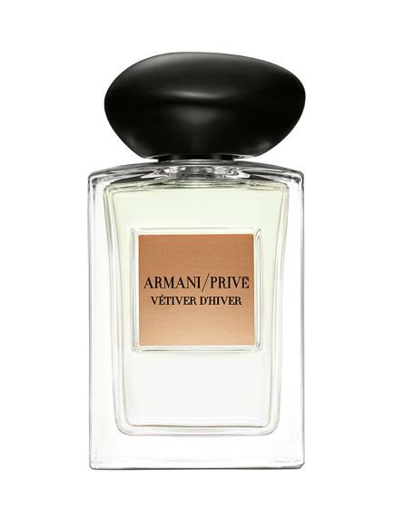 Giorgio Armani Vetiver D'Hiver Eau De Toilette, 8.5 oz./ 250 mL