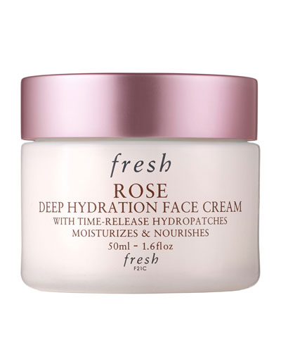 Rose Deep Hydration Face Cream, 1.6 oz.