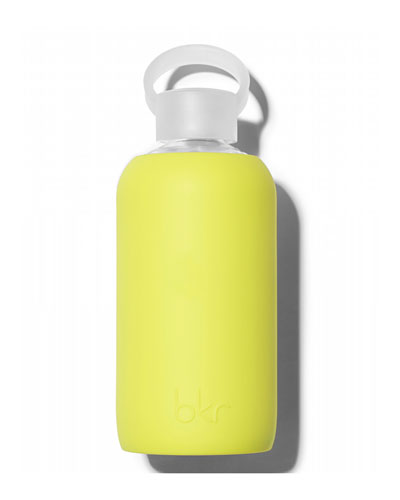 Glass Water Bottle, Gigi, 500 mL