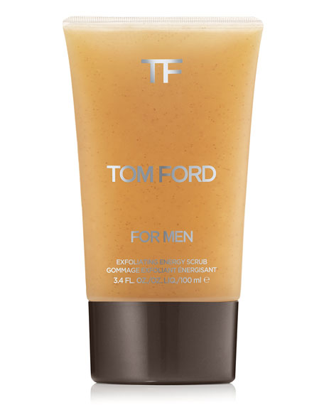 TOM FORD 3.4 oz. Exfoliating Energy Scrub