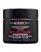 Age Defender Moisturizer for Men, 2.5 oz.