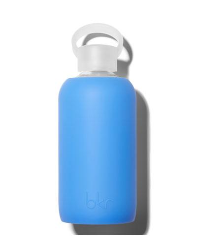 Glass Water Bottle, Romeo, 500 mL