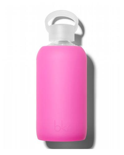 Glass Water Bottle, Baby, 500 mL