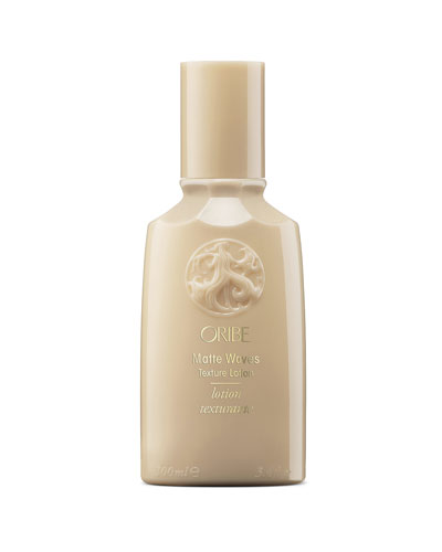 Matte Waves Texture Lotion, 3.4 oz./ 100 mL