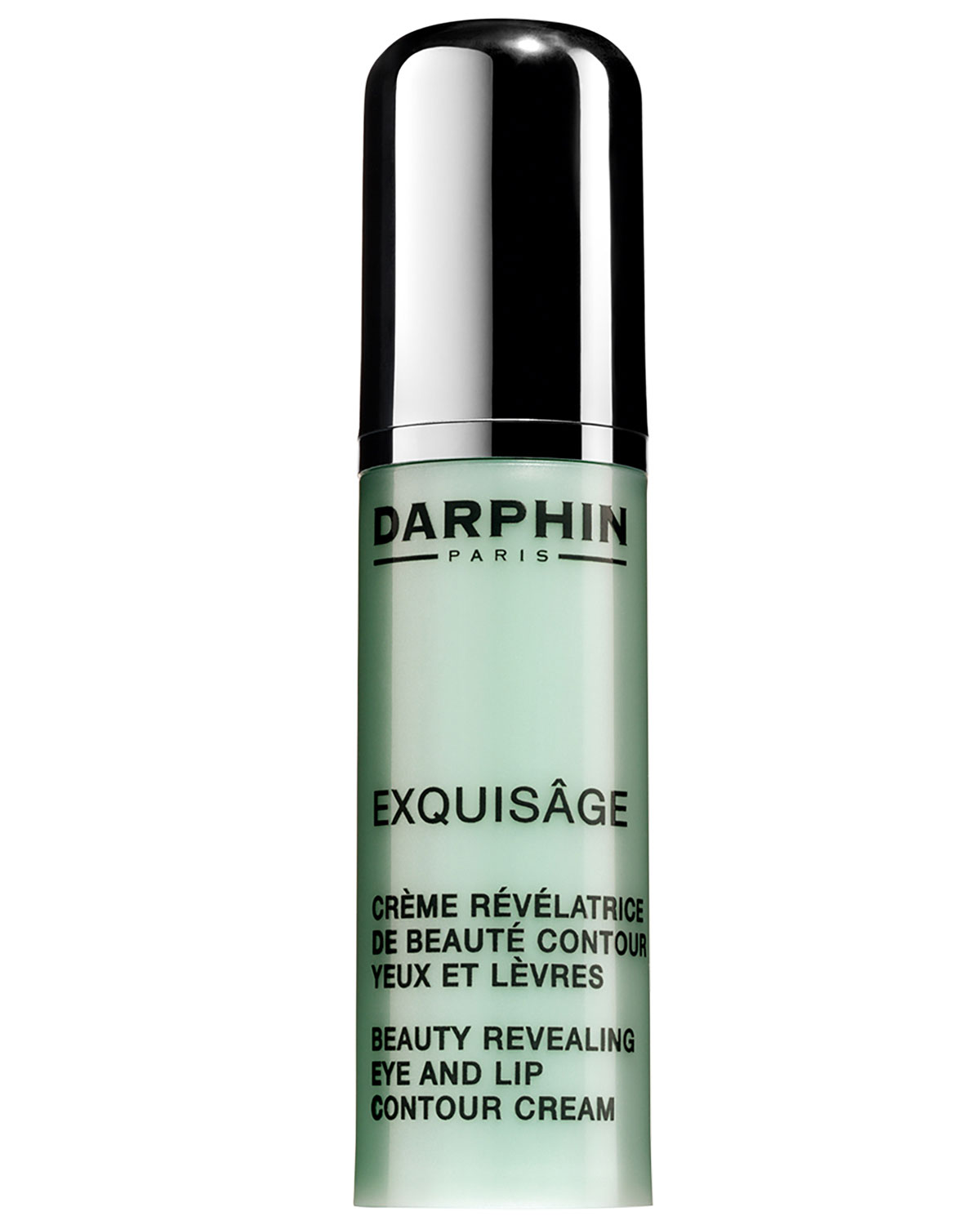 DARPHIN Exquisage Beauty Revealing Eye And Lip Contour Cream, 0.5 Oz./ 15 Ml