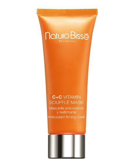 Natura Bissé 2.5 oz. C+C Vitamin Souffle Mask
