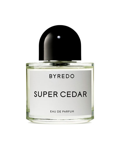 Super Cedar Eau de Parfum, 1.7 oz./ 50 mL