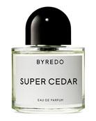 Super Cedar Eau de Parfum, 3.4 oz./ 100 mL