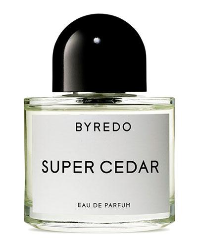 Super Cedar Eau de Parfum, 3.4 oz./ 100 mL