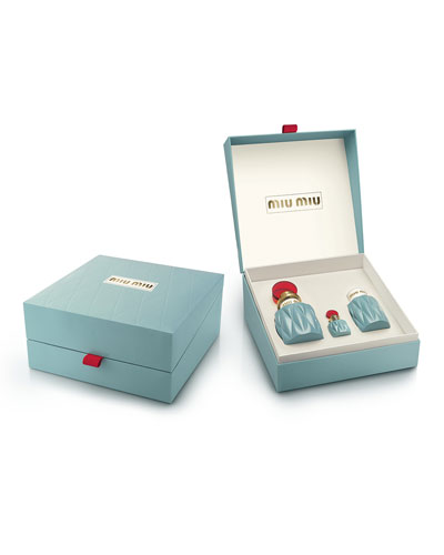 Miu Miu Set (VALUE $164)