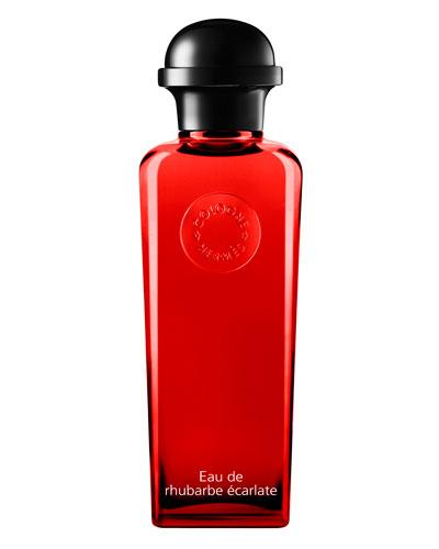 Eau de rhubarbe écarlate Eau de Cologne Spray, 6.8 oz./ 201 mL