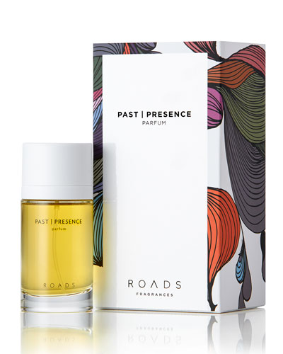 Past Presence Parfum, 1.7 oz./ 50 mL