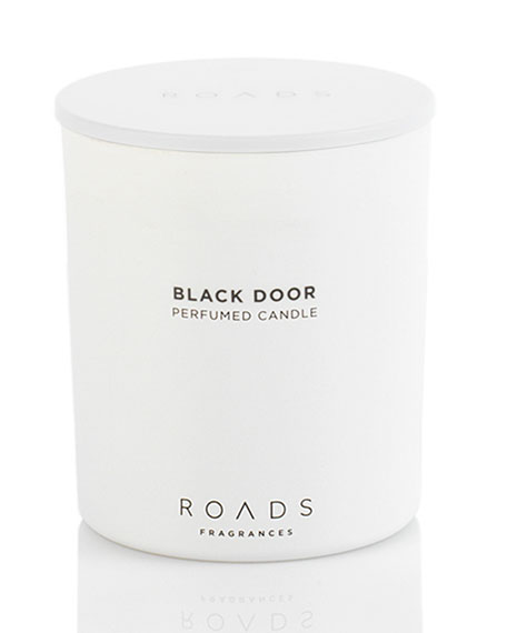 Roads Black Door, Candle 200g
