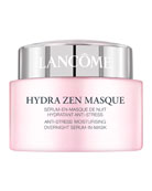 Hydra Zen Anti-Stress Moisturizing Overnight Serum-in-Mask, 2.5 oz.