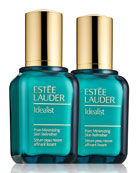 Limited Edition Idealist Pore Minimizing Skin Refinisher, 2 x 1.7 oz. ($164 Value)