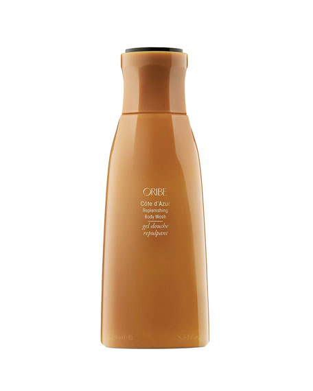 Oribe 8.4 oz. Cote d'Azur Replenishing Body Wash