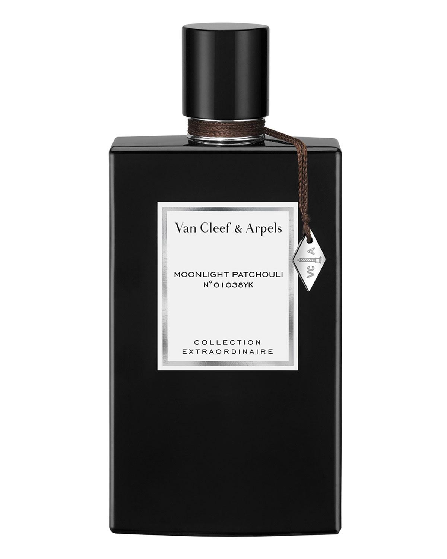 VAN CLEEF & ARPELS Collection Extraordinaire Moonlight Patchouli Eau De Toilette, 2.5 Oz./ 74 Ml
