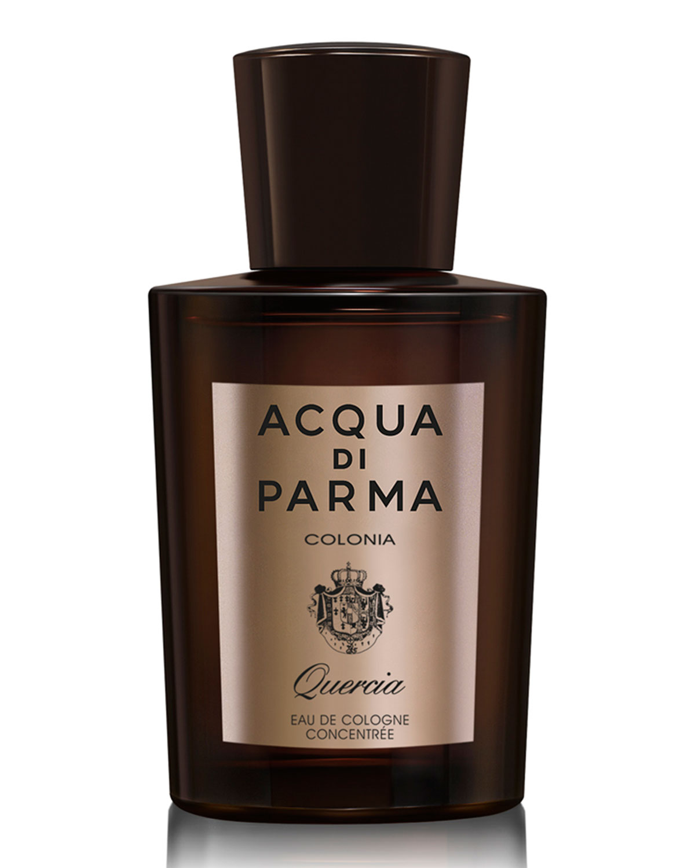 Acqua Di Parma Colonia Quercia Eau de Cologne Concentrée, 3.4 oz./ 100 mL
