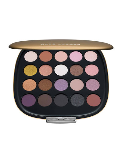 Limited Edition Style Eye-Con No. 20 Plush Eyeshadow Palette