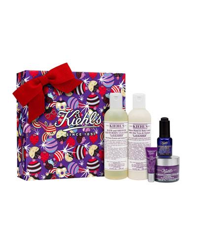 Limited Edition Lavender Delights Set ($144 Value)