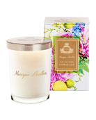 Agraria 7 oz. Monique Lhuillier Citrus Lily Crystal