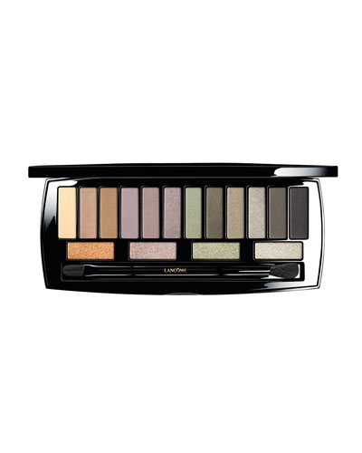 Limited Edition Auda[city] in London 16-Pan Eye Shadow Palette