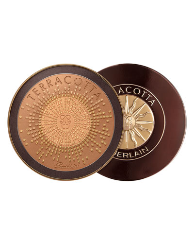 Limited Edition Terracotta Terra Magnifica After-Summer Powder