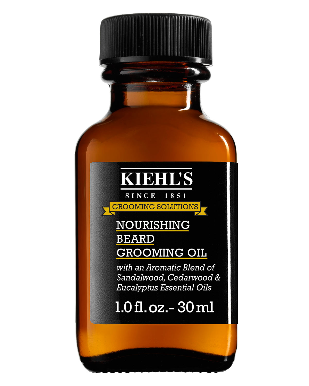 1 oz. Nourishing Beard Grooming Oil