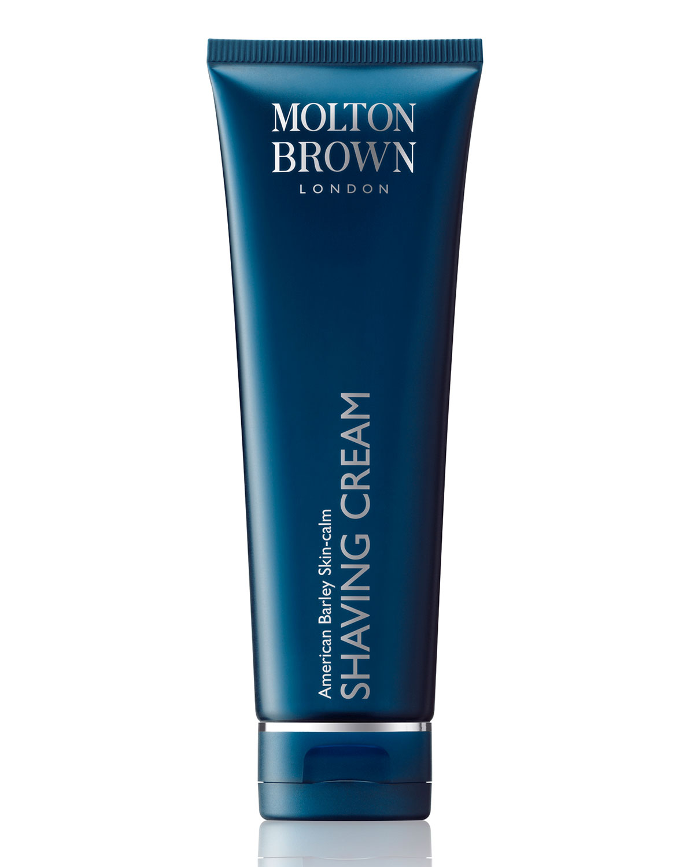 MOLTON BROWN Men'S Skin Calming Shaving Cream