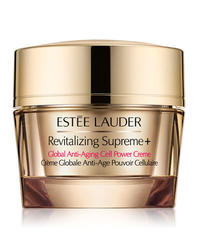 Limited Edition Revitalizing Supreme + Global Anti-Aging Cell Power Creme, ...