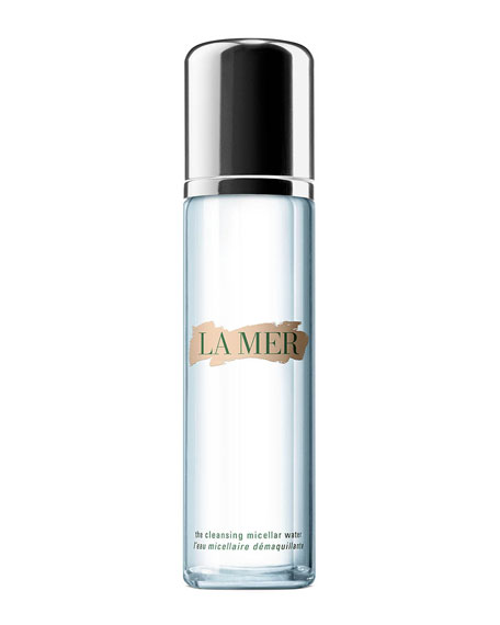 La Mer 6.7 oz. The Cleansing Micellar Water