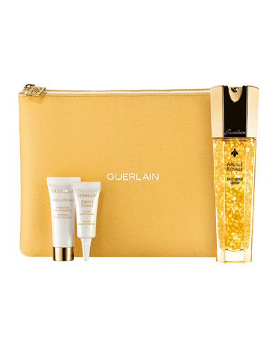 Limited Edition Abeille Royale Full-Sized Serum Set