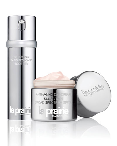 Limited Edition Anti-Aging Day Essentials Set