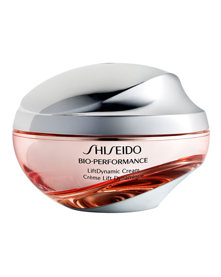 Shiseido Bio-Performance LiftDynamic Cream, 2.6 oz.
