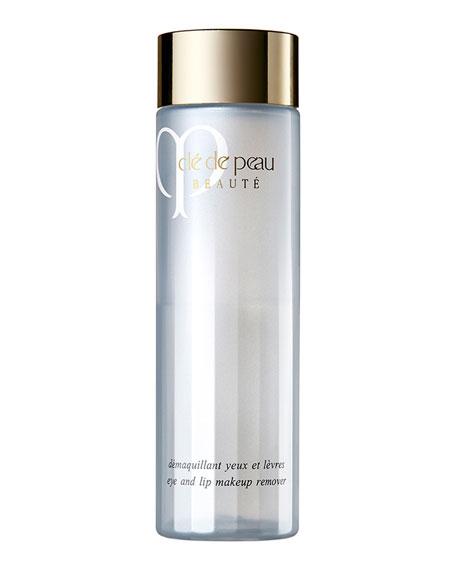 Cle de Peau Beaute 4.2 oz. Eye and Lip Makeup Remover