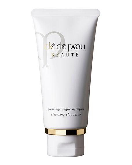 Cle de Peau Beaute 2.8 oz. Cleansing Clay Scrub