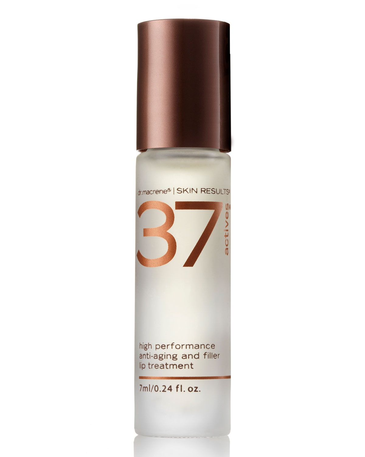 37 ACTIVES High Performance Anti-Aging And Filler Lip Treatment, 7 Ml