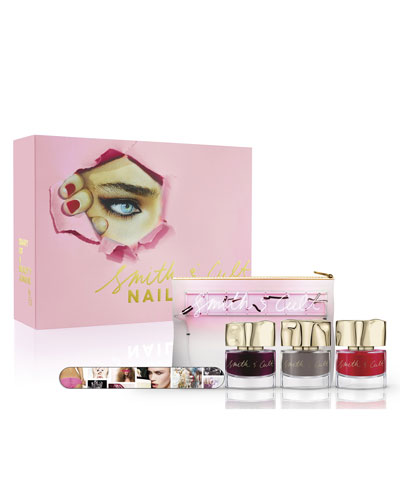 Smith & Cult Nail Collection Gift Set
