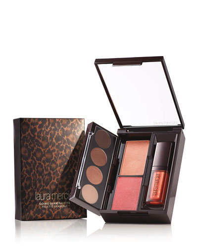 Limited Edition Going Glam Palette ($85 Value)
