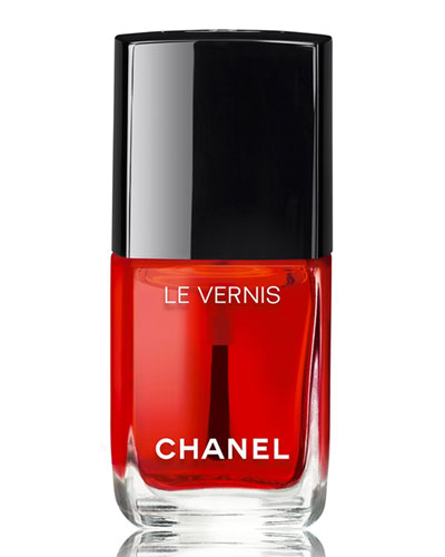 LE VERNIS GLOSS - LE ROUGE COLLECTION N°1 Nail Gloss - Limited ...