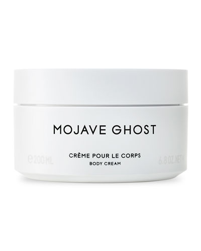 Mojave Ghost Body Cream, 225 mL