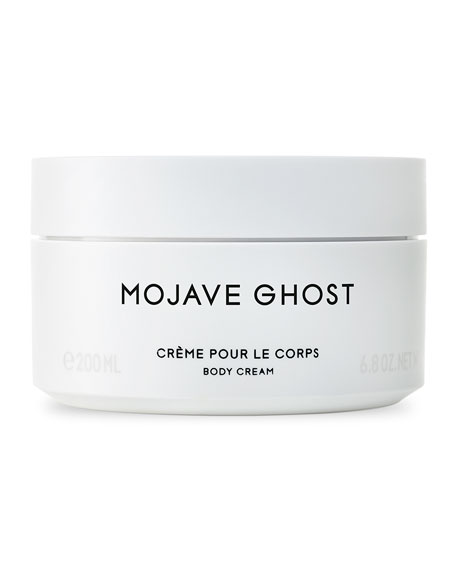 Byredo 7.6 oz. Mojave Ghost Body Cream
