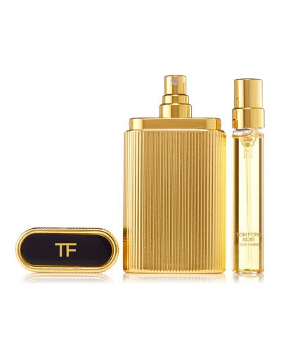 Tom Ford Noir Pour Femme Perfume Atomizer