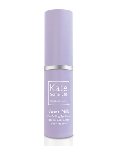 Goat Milk De-Puffing Eye Balm, 9 mL