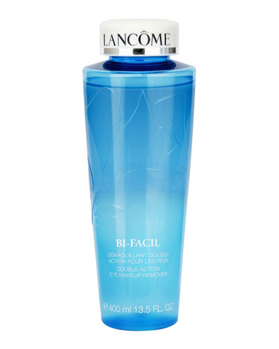Bi-Facil Double-Action Eye Makeup Remover, 400 mL