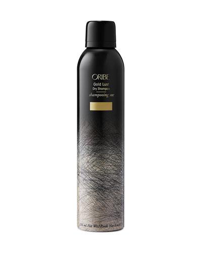 Gold Lust Dry Shampoo, 6 oz.<br>