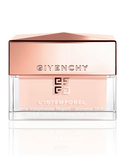 L'Intemporiel Global Youth Sumptuous Eye Cream, 15 mL