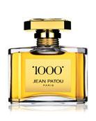 1000 Eau de Parfum, 2.5 oz./ 74 mL